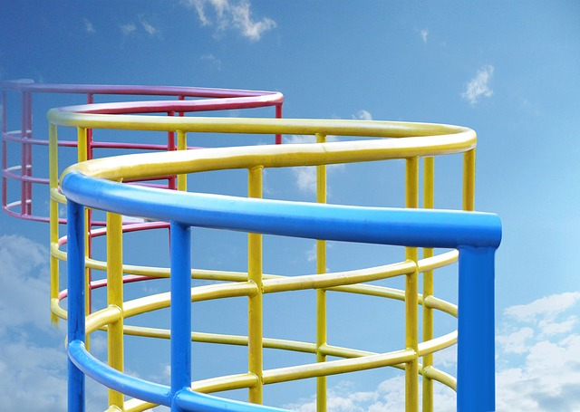 Jungle Gym with clouds - https://www.maxpixel.net/Park-Gym-Jungle-Playground-Recreation-Childhood-14229