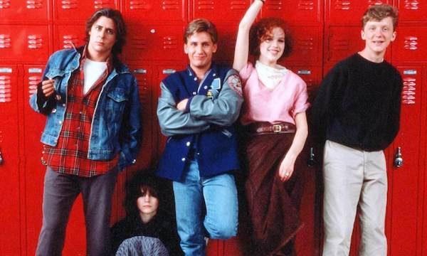 Breakfast Club movie cast